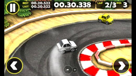 Drift For Fun Ekran Görüntüleri - 1