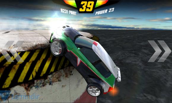 Drift X Arena Ekran Görüntüleri - 2