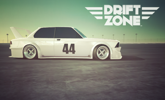 Drift Zone Ekran Görüntüleri - 3