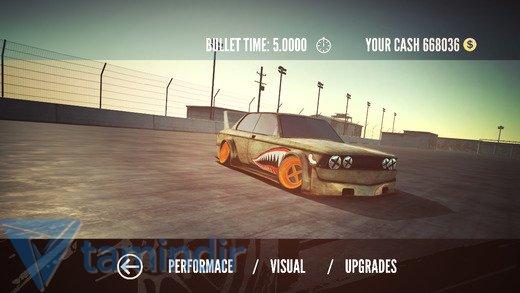 Drift Zone Ekran Görüntüleri - 1