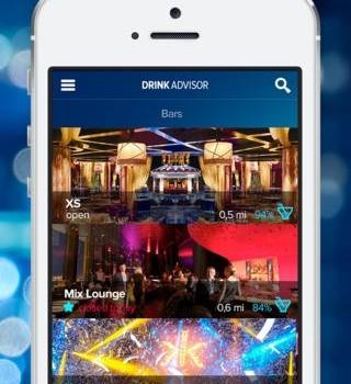 DrinkAdvisor Ekran Görüntüleri - 5