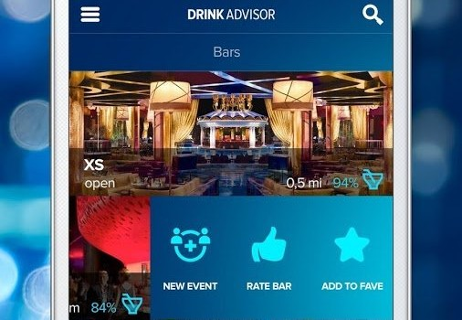 DrinkAdvisor Ekran Görüntüleri - 4