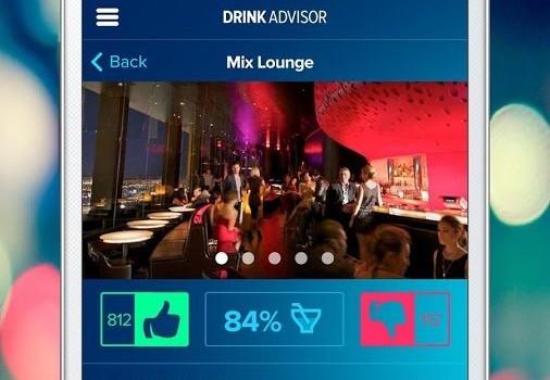 DrinkAdvisor Ekran Görüntüleri - 3