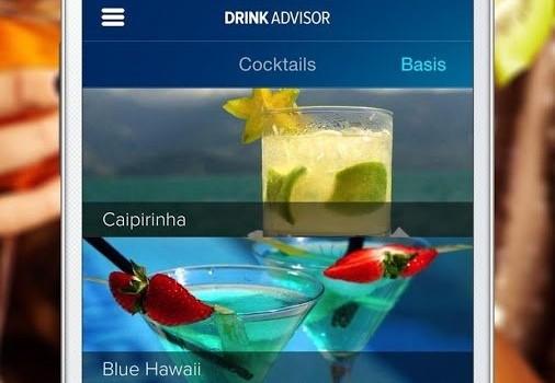 DrinkAdvisor Ekran Görüntüleri - 2