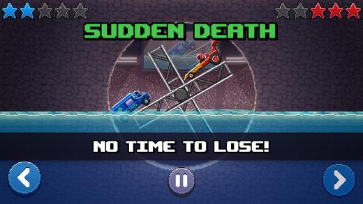 Drive Ahead! Ekran Görüntüleri - 3