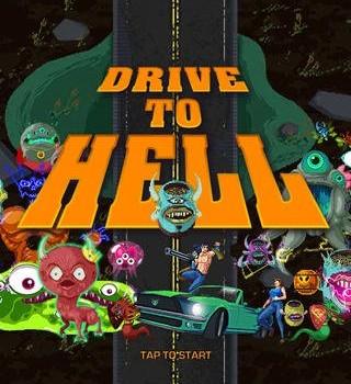 Drive to Hell Ekran Görüntüleri - 4