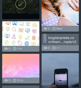 Droplr Ekran Görüntüleri - 5