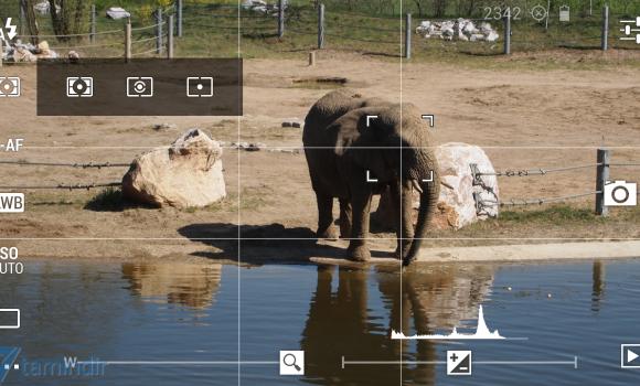 DSLR Camera Pro Ekran Görüntüleri - 3