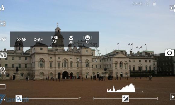 DSLR Camera Pro Ekran Görüntüleri - 2