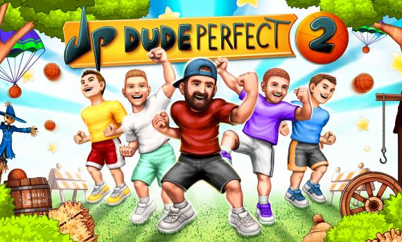 Dude Perfect 2 Ekran Görüntüleri - 3