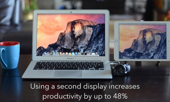 Duet Display Ekran Görüntüleri - 4