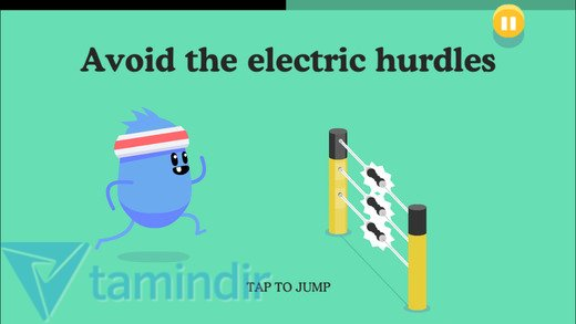 Dumb Ways to Die 2: The Games Ekran Görüntüleri - 4