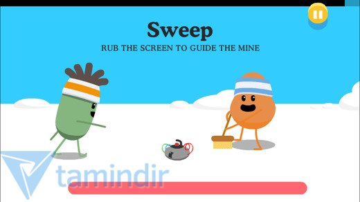 Dumb Ways to Die 2: The Games Ekran Görüntüleri - 3