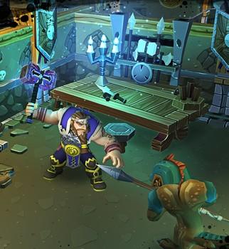 Dungeon Legends Ekran Görüntüleri - 5