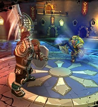 Dungeon Legends Ekran Görüntüleri - 4
