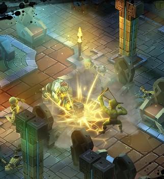 Dungeon Legends Ekran Görüntüleri - 2