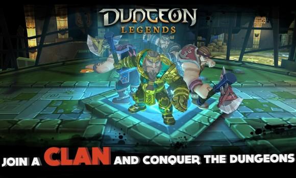 Dungeon Legends Ekran Görüntüleri - 1