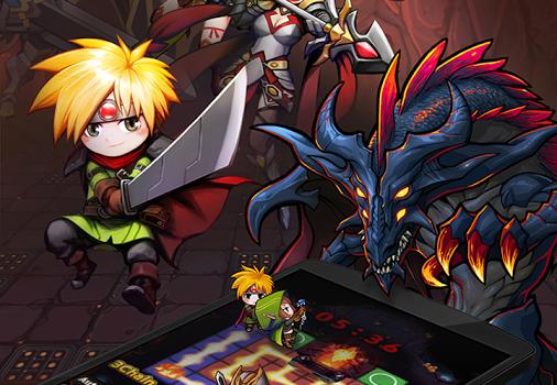Dungeon Link Ekran Görüntüleri - 3