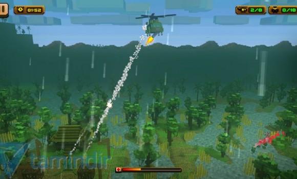 Dustoff Vietnam Ekran Görüntüleri - 1