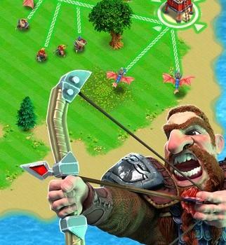 Dwarfs & Dragons Ekran Görüntüleri - 3