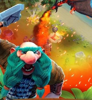 Dwarfs & Dragons Ekran Görüntüleri - 1