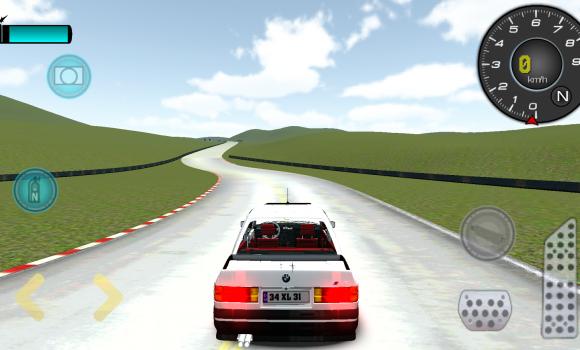 E30 Drift Drag 3D Simulator Ekran Görüntüleri - 6