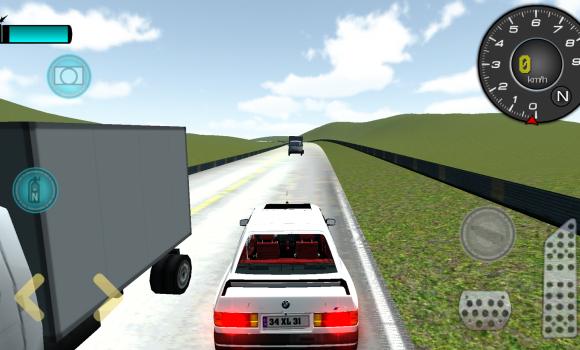 E30 Drift Drag 3D Simulator Ekran Görüntüleri - 5