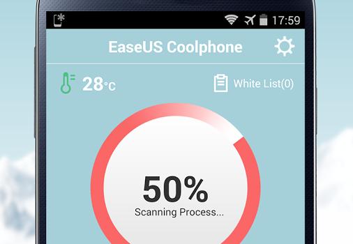 EaseUS Coolphone Ekran Görüntüleri - 3