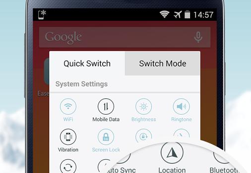 EaseUS Coolphone Ekran Görüntüleri - 1