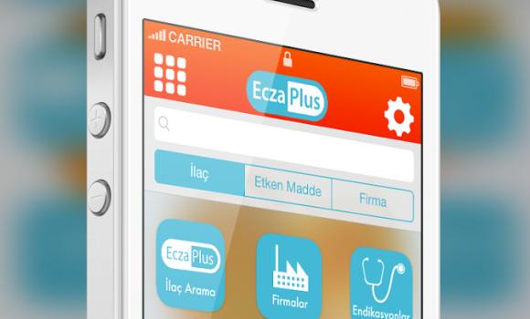 EczaPlus Ekran Görüntüleri - 3