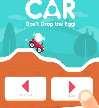 Egg Car Ekran Görüntüleri - 4