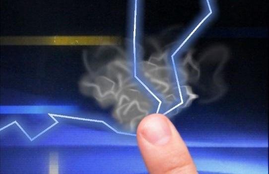 Electric Screen Simulator Ekran Görüntüleri - 2