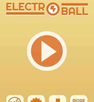Electro Ball Ekran Görüntüleri - 2