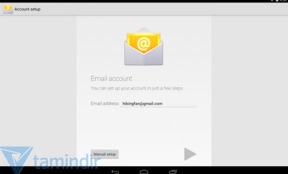 Email Ekran Görüntüleri - 3