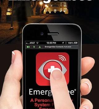 EmergenSee Ekran Görüntüleri - 3