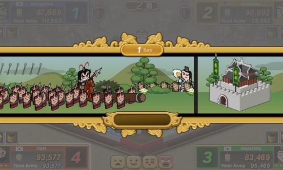 Emperor's Dice Ekran Görüntüleri - 3