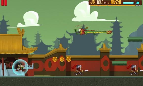 Empire Run Ekran Görüntüleri - 3