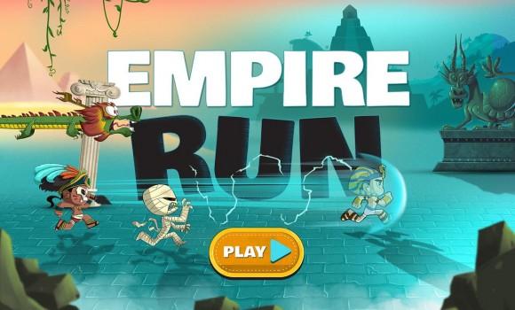 Empire Run Ekran Görüntüleri - 4