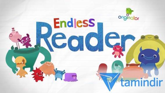 Endless Reader Ekran Görüntüleri - 1