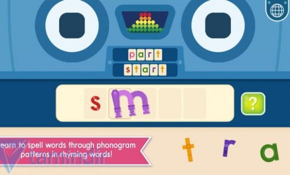 Endless Wordplay Ekran Görüntüleri - 2
