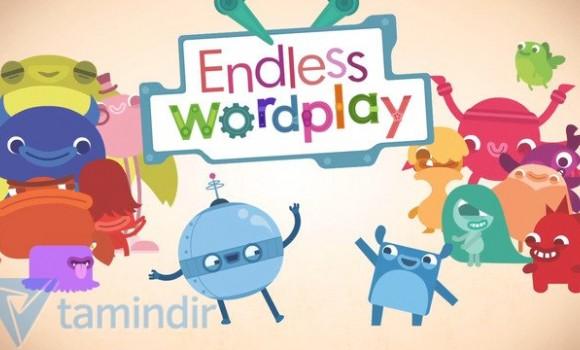 Endless Wordplay Ekran Görüntüleri - 1