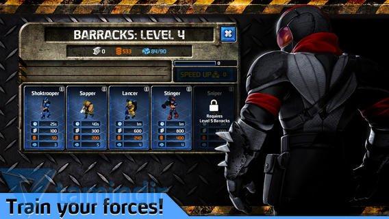 Enemy Lines Ekran Görüntüleri - 2