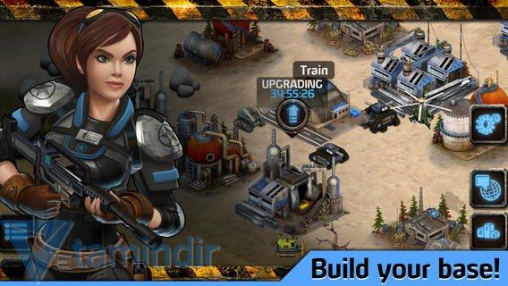 Enemy Lines Ekran Görüntüleri - 1