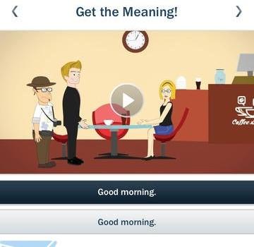 Learn English Ekran Görüntüleri - 4