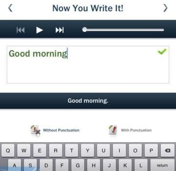 Learn English Ekran Görüntüleri - 2