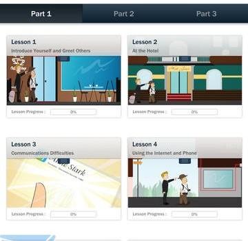 Learn English Ekran Görüntüleri - 1