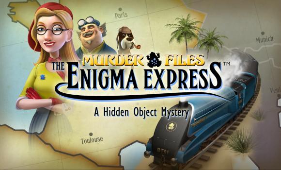 Enigma Express Ekran Görüntüleri - 4