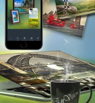 EnVision Ekran Görüntüleri - 1