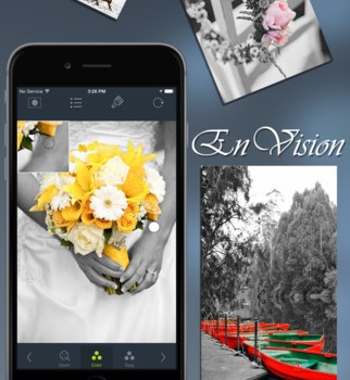 EnVision Ekran Görüntüleri - 5