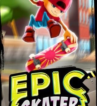 Epic Skater Ekran Görüntüleri - 3
